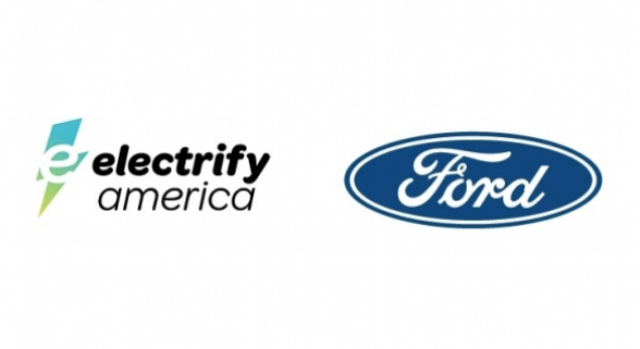 Electrify America Ford