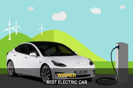 Parkers Best Electric Vehicle 2020