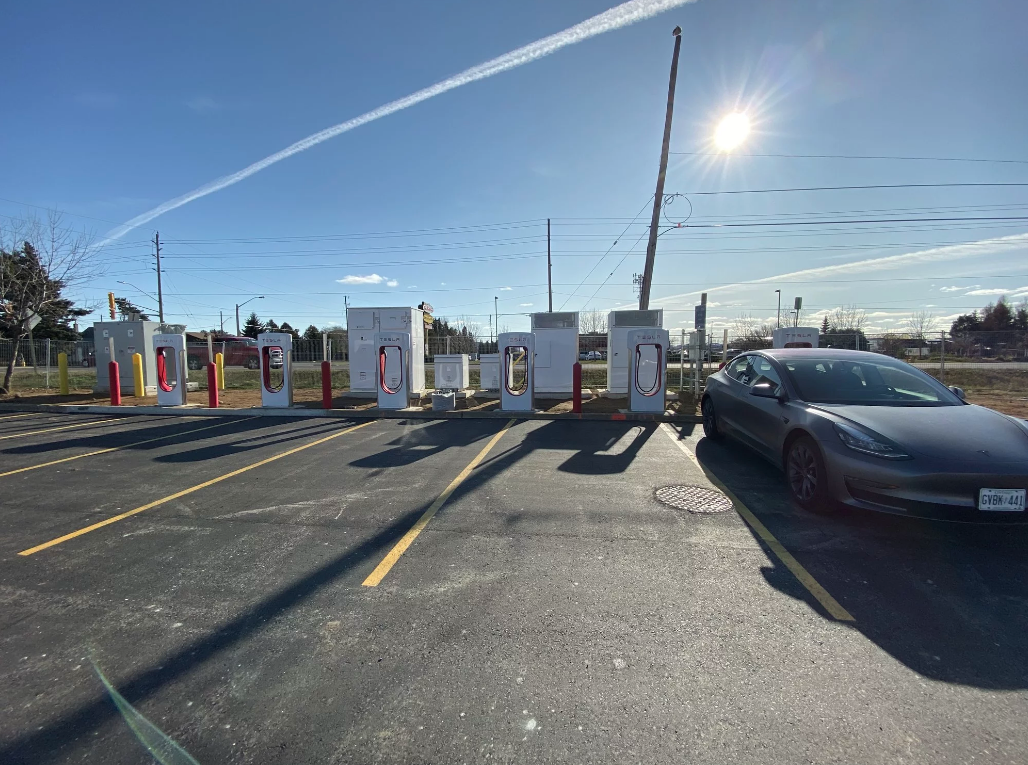 Thunder Bay Ontario Supercharger