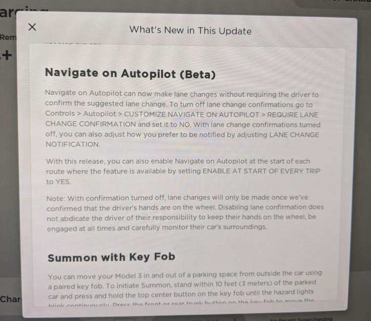 2019.8.5 release notes