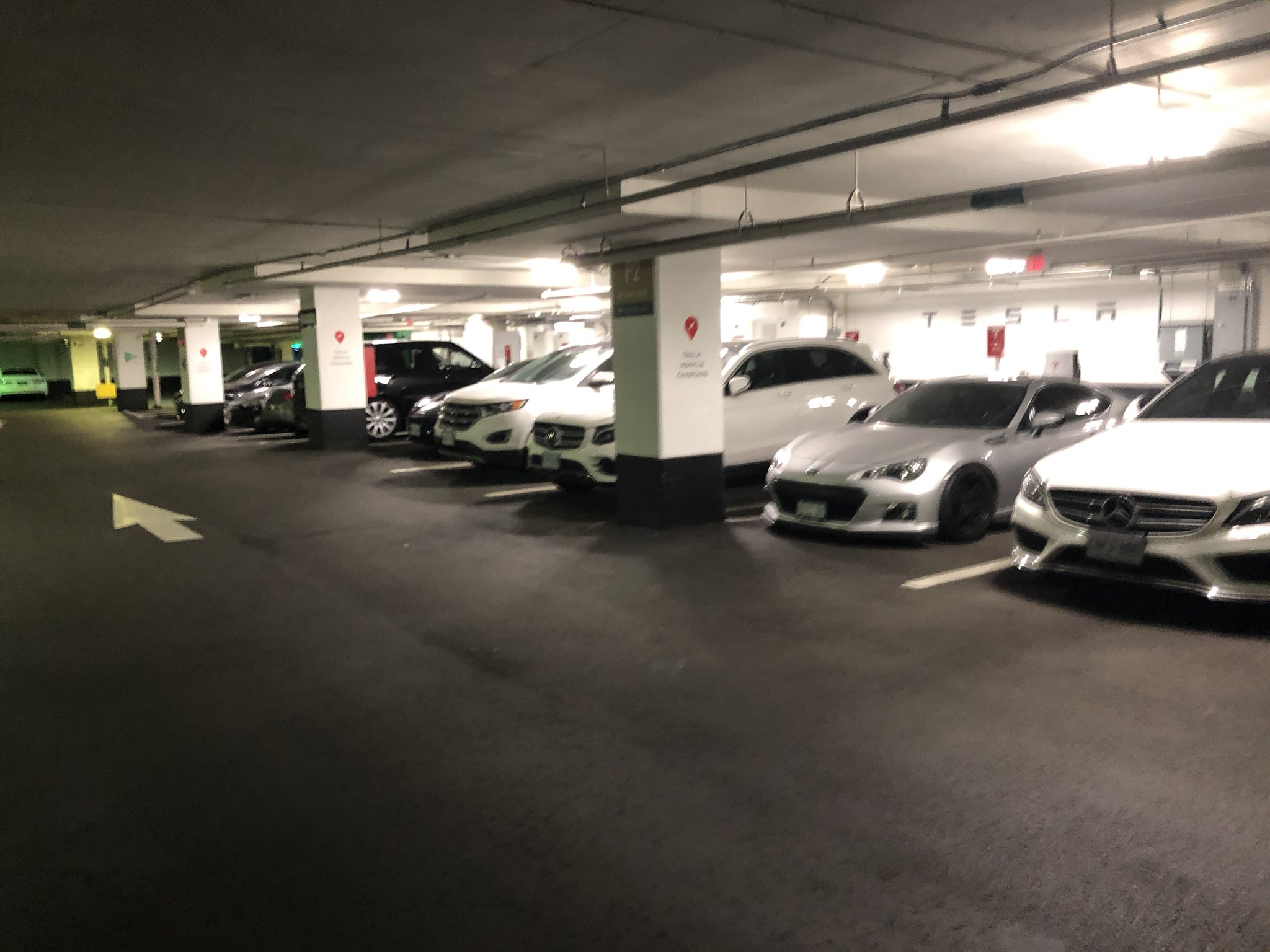 Eaton Centre Supercharger