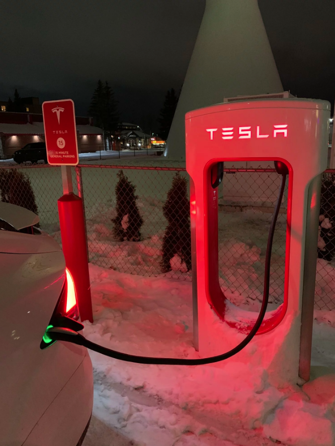 Sault St Marie Ontario Supercharger