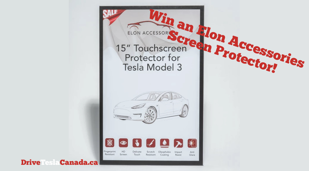 Elon-Accessories-Matte-protector-wide contest