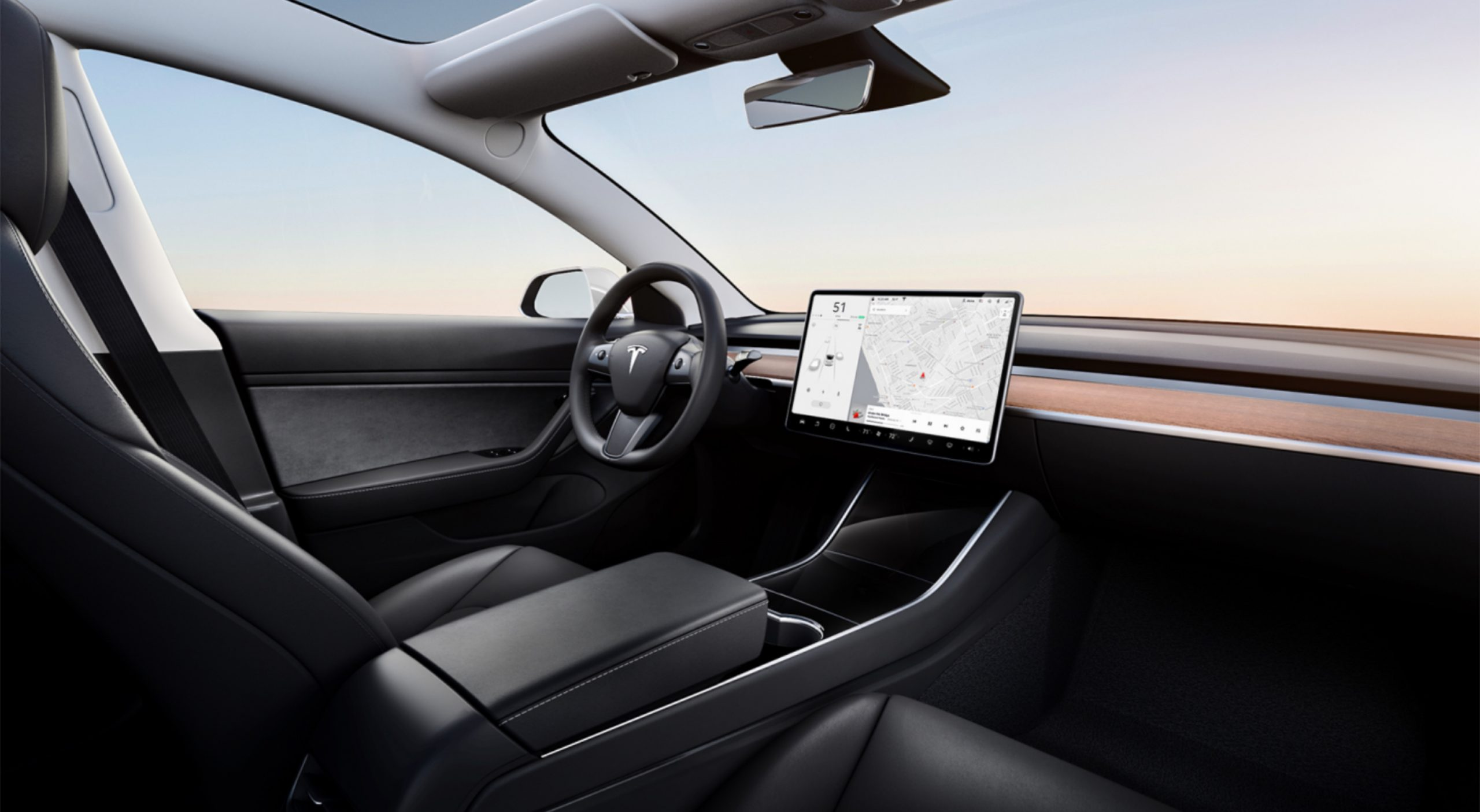 Model 3 interior design studio