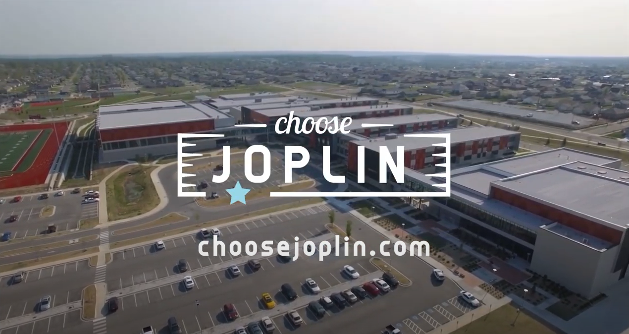 Choose Joplin Tesla Cybertruck Gigafactory
