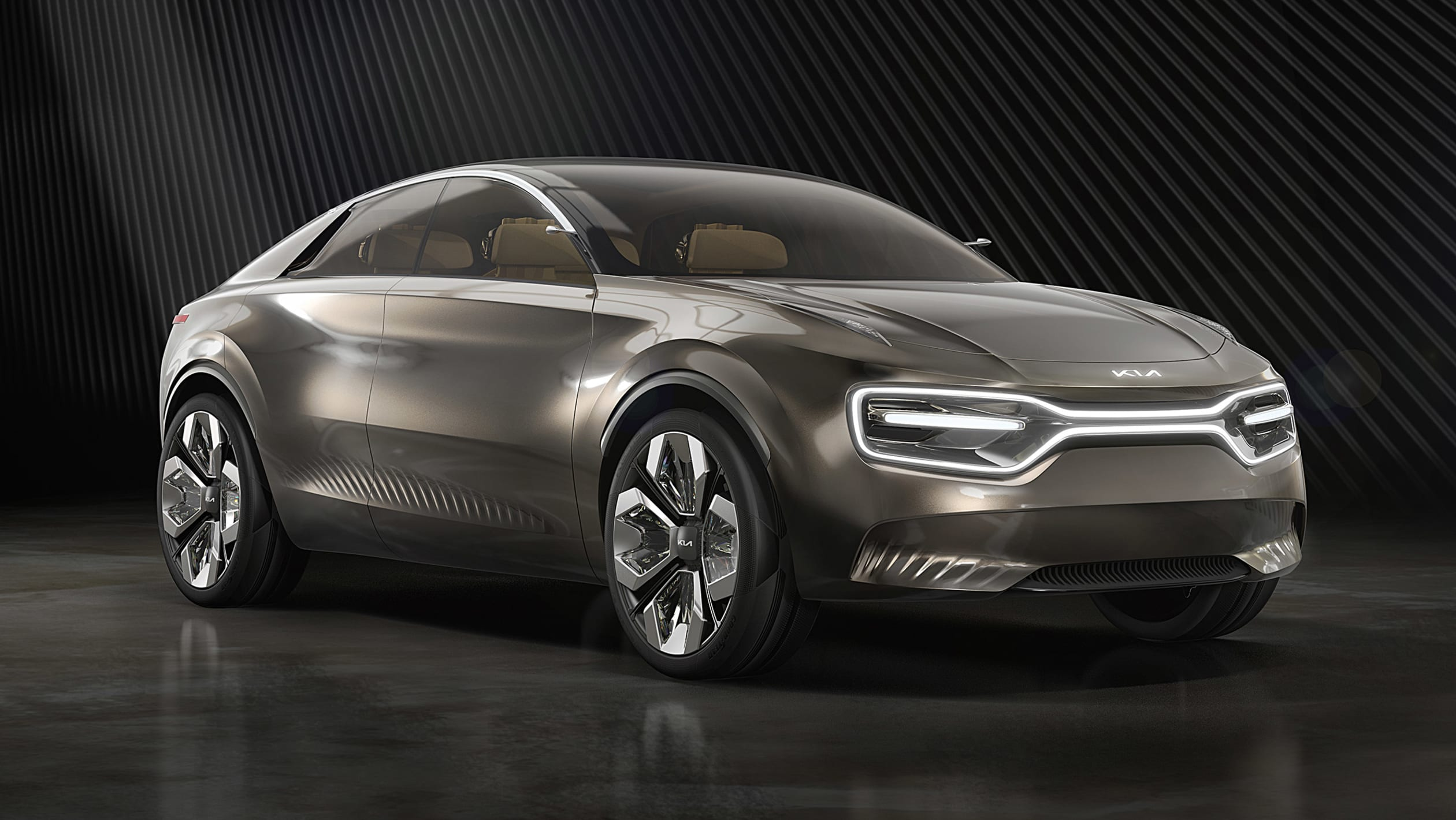 2021 Kia Imagine concept 4