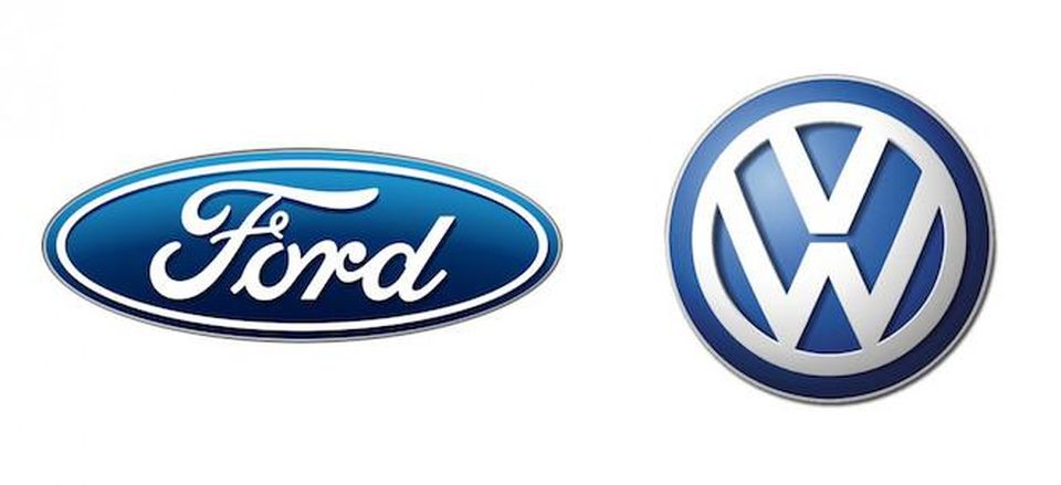 Ford VW partnership