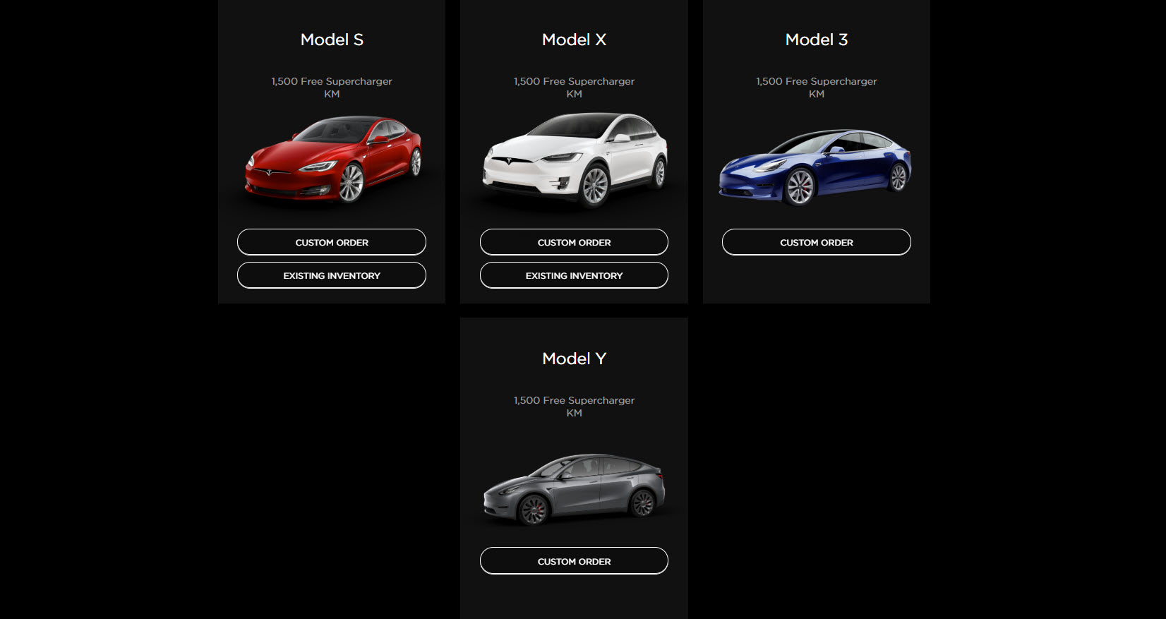 Tesla Model Y referral codes featured