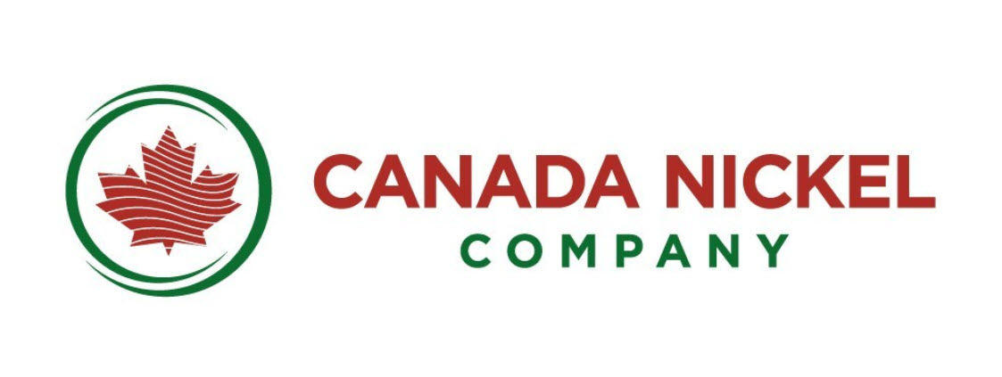Canada Nickel Co logo