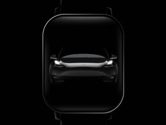 Amazfit Tesla watch featured