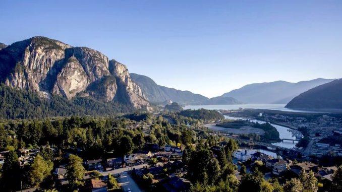 Squamish-BC