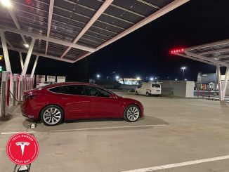 Firebaugh Supercharger