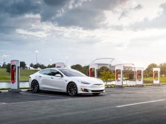 Supercharger Model S