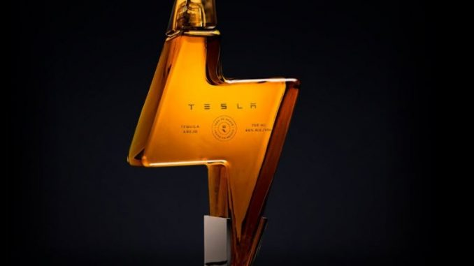 Teslaquila featured