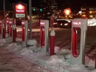 Canmore Superchargers