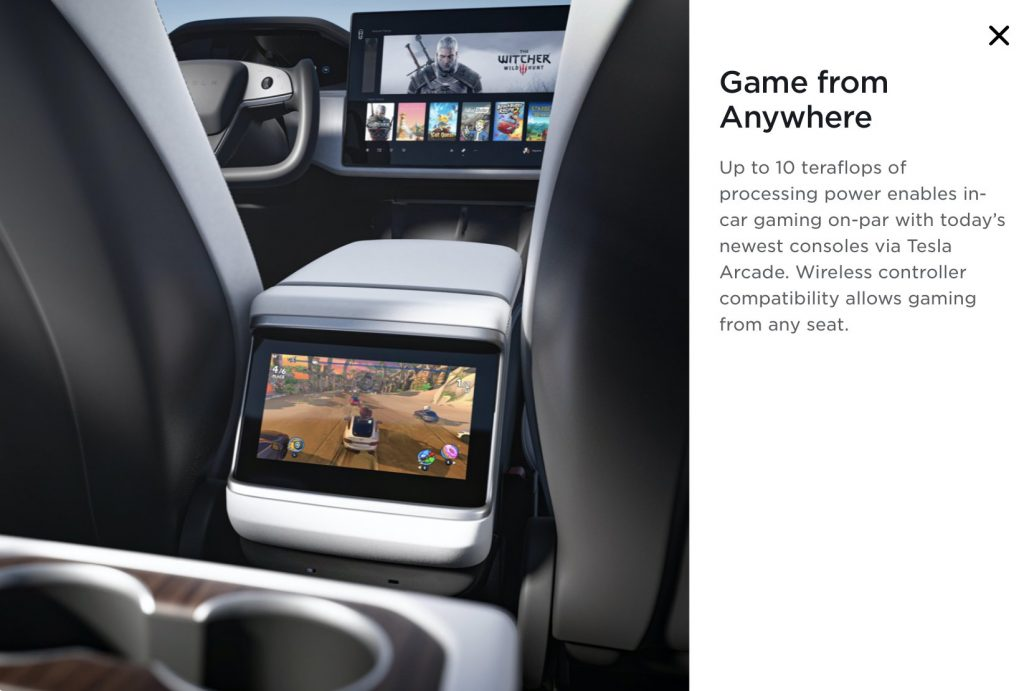 Game from anywhere