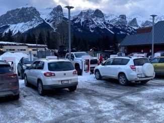 Canmore Supercharger