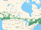 EV chargers Canada