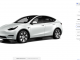 Model Y price changes