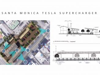 Santa Monica Supercharger