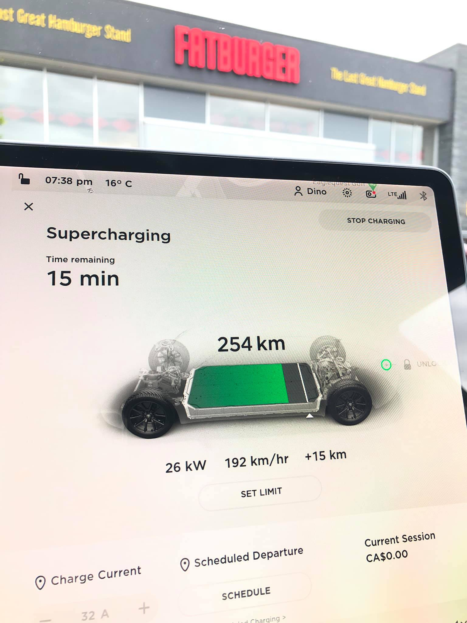 Coquitlam Supercharger