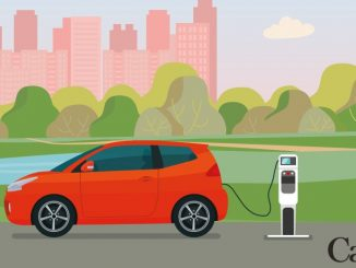 Canada EV charger