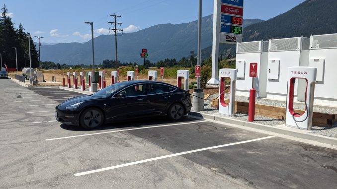 Hope Supercharger