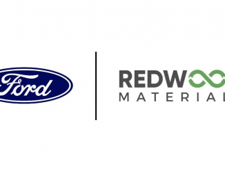 Ford Redwood Materials