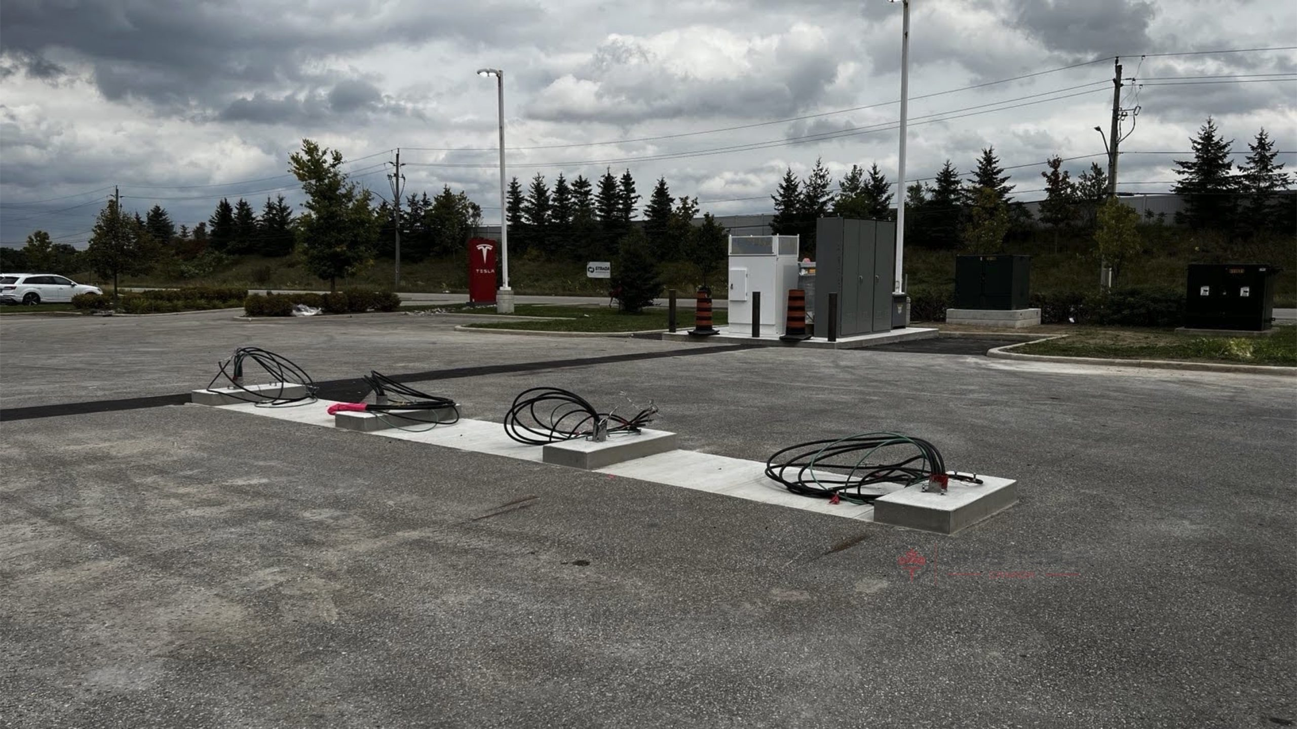 Innisfil Superchargers