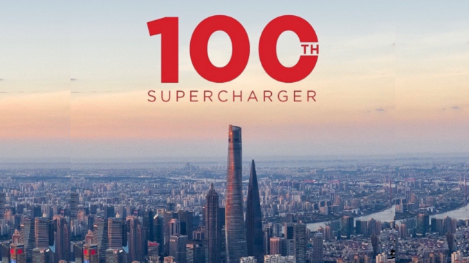 Supercharger China