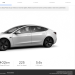 Tesla Model 3 Design Studio after price increase